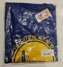 Golden State Warriors Logo T Shirt Short Sleeve Big & Tall NBA