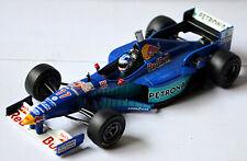 Sauber Petronas C16 Ferrari 1997 Formula1 #17 Niccola Larini 1:43 Onyx