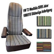 VW T3 Westfalia Joker ISRI Sitzbezug 1000/518 VAN DYCKE Boogie Woogie