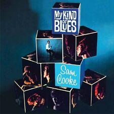 SAM COOKE - MY KIND OF BLUES   CD NEUF