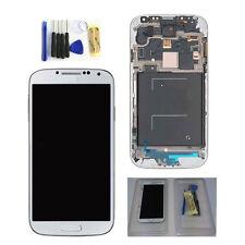 PANTALLA COMPLETA LCD DISPLAY + MARCO PARA SAMSUNG GALAXY S4 GT-I9505 BLANCA