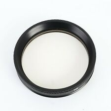 - Leica Series VIII UVa Filter 10345 with Retaining Ring 14165