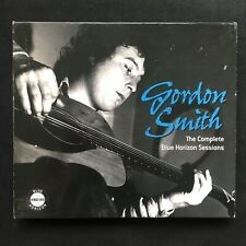 GORDON SMITH Complete Blue Horizon Sessions REMASTERED 2008 88697359852 CD