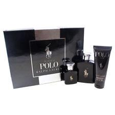 Polo Black Fragrances Gift Sets   eBay
