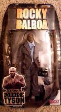 Jakks Pacific: IRON MIKE TYSON: Rocky V Action Figure! NIB