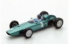 Voitures Formule 1 miniatures verts 1:18