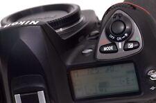 4k Clicks! - Nikon D200 Camera Body + Accessories in EXCEPTIONAL Condition
