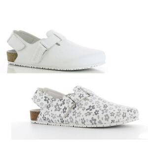 Schuhe für Pflege & Medizin Berufe Sandalen Berufsschuhe Clogs Arztschuhe Praxis