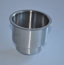 8pcs Stainless Steel Cup Drink Holder Marine Boat RV Camper