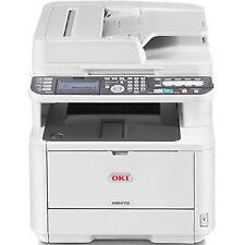 OKI Mb472dnw Multifunction Printer Mono Laser 7049507