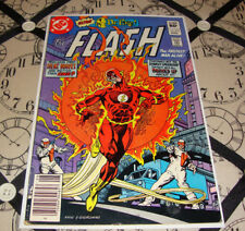 The Flash #312 (Aug 1982) Bronze Age DC Comic Dr. Fate FN Condition