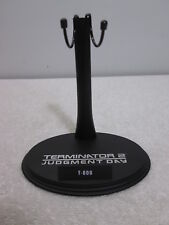 Terminator 2 T-800 Display Stand MMS 117 1/6th Scale - Hot Toys