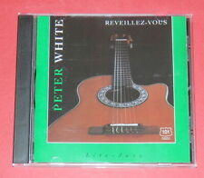Peter White - Reveillez-vous -- CD / Jazz