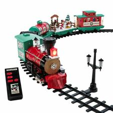 Disney Christmas Train Set 30 piece, Disneyland Paris Original      N:2469