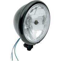 Drag Specialties 5 3/4in. Headlight Assembly 2001-0553