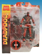 DEADPOOL MARVEL SELECT ACTION FIGURE DIAMOND SELECT UK Venditore
