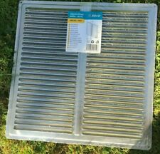 Stainless Steel Ventilation Grille 300x300(NEW)