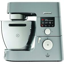 Kenwood Cooking Chef Gourmet KCC9048S Kitchen Machine (Food Processor) Silver