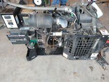 Cummins Onan Sd 7500 Commercial Mobile Diesel Generator 75hdkal 1h