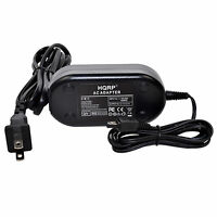Replacement AC Adapter for JVC GZ-MS100U MS100US MS120