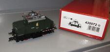 Fleischmann H0 430072 DRG E-Lok E 69 05 _ Digital Sound_  Ep. II __ NEU