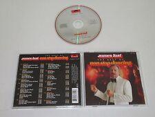 JAMES LAST/THE BEST OF NON STOP DANCING(POLYDOR 557 715-2) CD ALBUM
