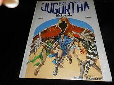 Franz / Vernal : Jugurtha 10 : Makounda EO Lombard 1983