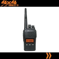 MIDLAND 5W UHF HANDHELD CB RADIO IP67 WATERPROOF HYBRID 80CH G18XT