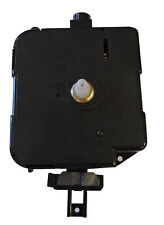 NEW Press-On Hand Shaft Clock Replacement Pendulum Movement - Timeworks - MTP-18