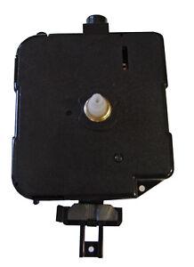 NEW Press-On Hand Shaft Clock Replacement Pendulum Movement - Timeworks - MTP-18