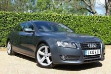 Leather Seats A5 Model Cars 5 Doors