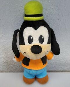 "Fisher Price Disney Goofy Talking Baby 12"" Plush 2009 Mattel Talks & Giggles"