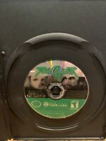 Soul Calibur II 2 (Nintendo GameCube, 2003) Game Disc Only TESTED