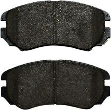 Disc Brake Pad Set-Sangsin Brake Front WD Express 520 09240 485