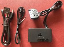 NEW Corsair Lighting Node Pro set plus USB Cables