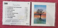Paradise - ROBERT SCHRÖDER - CD sehr gut