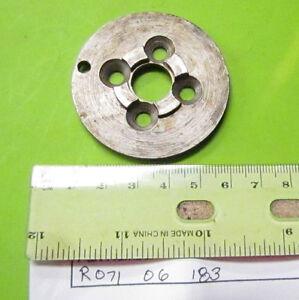 Rickman Montesa NOS 250 53M 63M 73M Cappra Disk p/n R071 06 183 R07106183