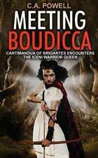 Meeting Boudicca : Cartimandua of Brigantes Encounters the Iceni Warrior...