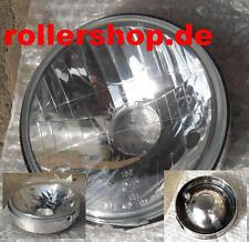Scheinwerfer Aprilia Habana Custom 125 ccm, 60/55 W Halogen, NUR der EINSATZ