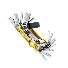 Topeak TT2536GD Mini 20 Pro Herramienta Tool 23 Funciónes para Bicicleta Bici