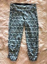 BrandNew Adidas Supernova Crop Pants Diamond (sport Yoga Run exercise Shorts)