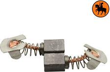 NEW Carbon Brushes MAKITA BHP460SHE drill - 7x7,4x9,5mm