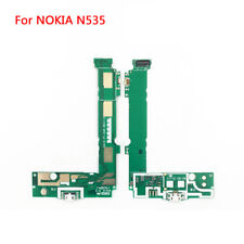 USB Dock Connector Charger Charging Port Mic Flex Cable for Nokia Lumia 535/N535