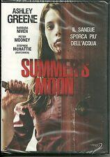 DVD Summer's Moon