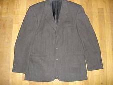Jean Charles Clément  veste costume taille 52 cm  laine 100% TBE