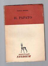 ilpapato - paolo brezzi -  1953