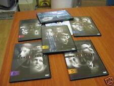 RACCOLTA X-FILES X FILES STAGIONE 1 NUMERO 6 DVD 23 EPISODI USATI
