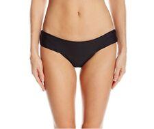 Volcom simply solid modesr bikini bottom Size L
