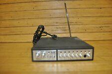 Vintage Union US-800 FM scanning monitor receiver
