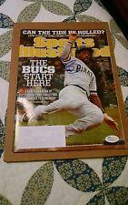 Andrew Mccutchen Sports Illustrated (Autographed) (JSA COA)
